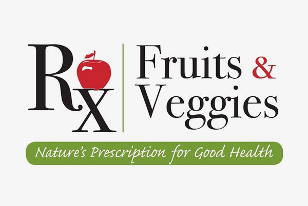 Rx: Fruits & Veggies