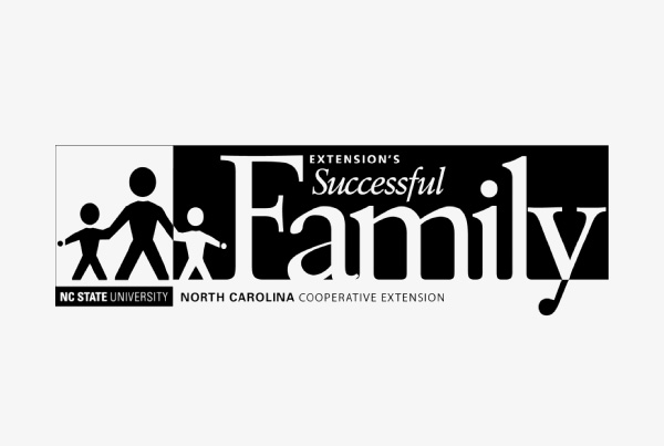 Extension's Successful Family