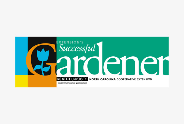 Extension's Successful Gardener